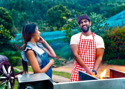 Barbecue delights